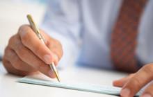 Как правильно заполнить товарный чек для ИП — образец заполнения