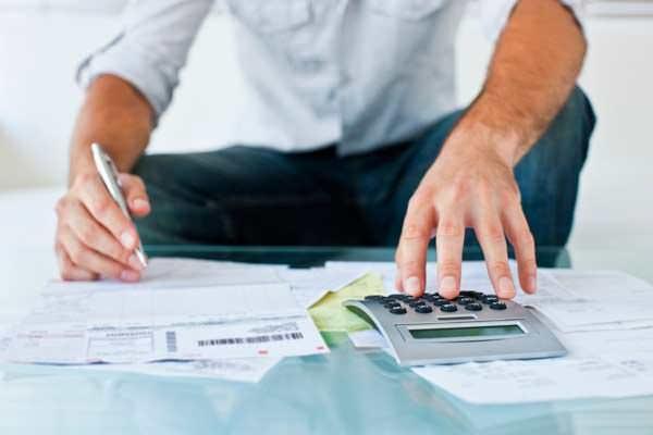 Расчет аннуитетных платежей по кредиту калькулятор