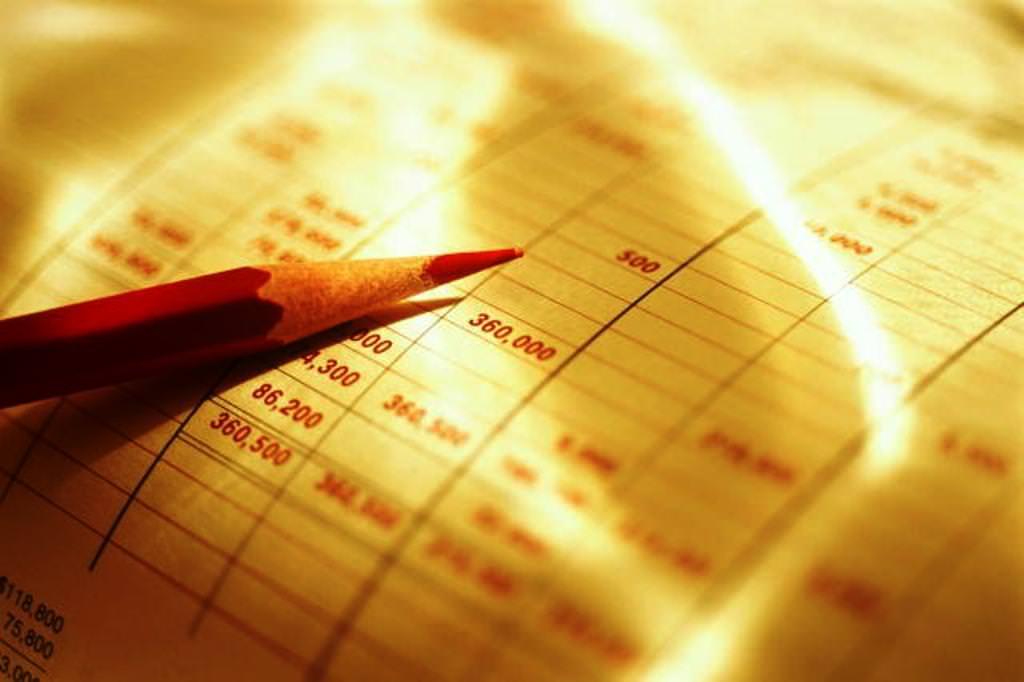 Карандаш и документы