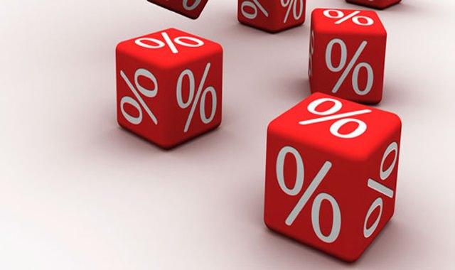 Кубики с процентами