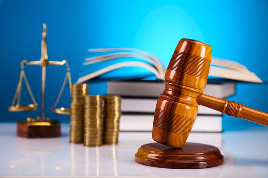 Книги, деньги и судейский молот