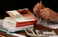Налоговый кодекс и калькулятор