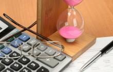 Списание дебиторской задолженности и налоговый учет